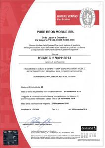 purebros-certificazione-iso-27001