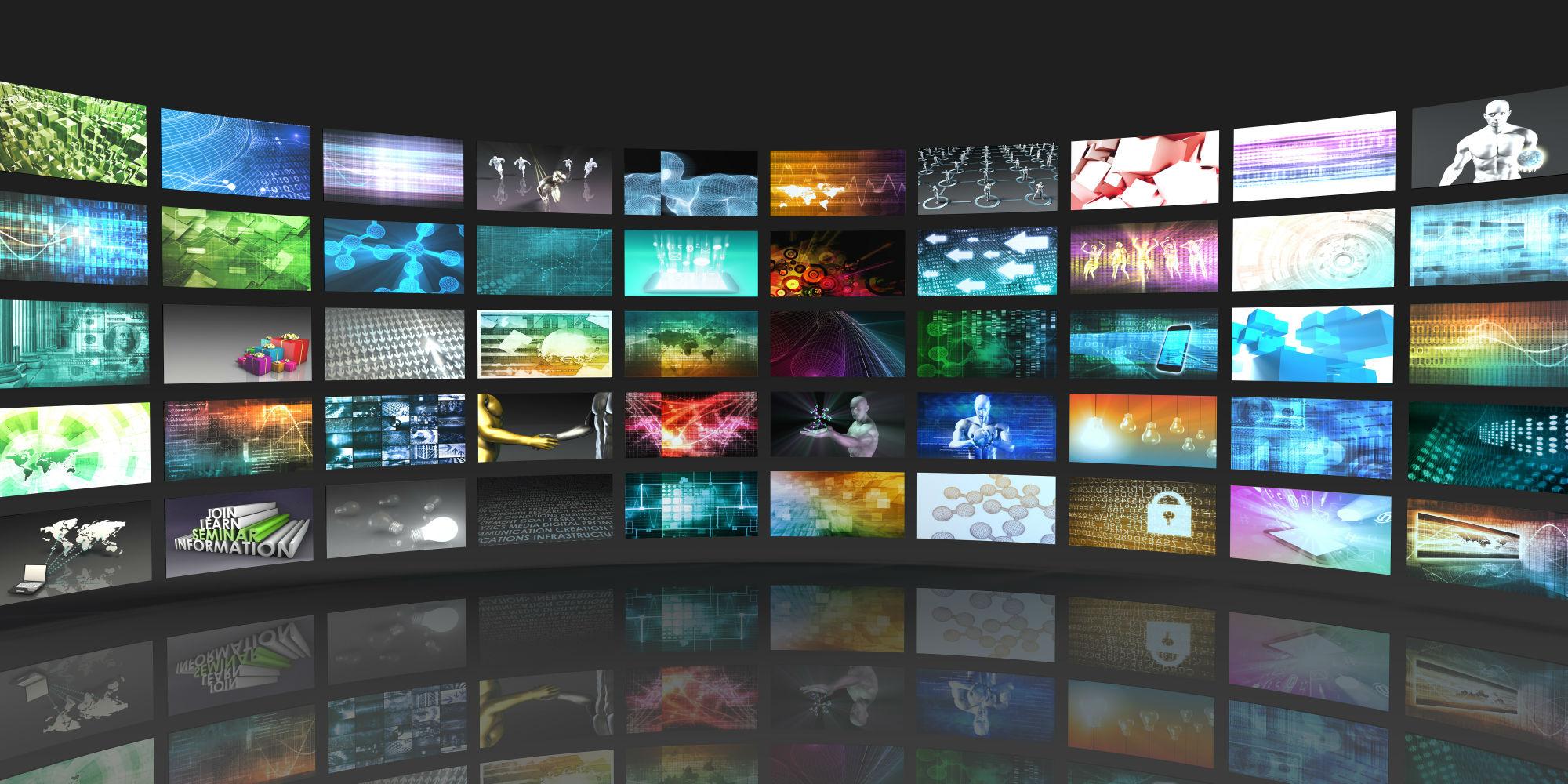 La TV diventa Intelligente